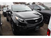 Used 2015 Kia Sportage LX FWD SUV For Sale in Little Falls NJ