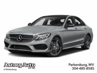 PRE-OWNED 2016 MERCEDES-BENZ C-CLASS C 450 AMG® AWD