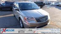 Pre-Owned 2016 Chrysler Town & Country Limited FWD 4D Passenger Van