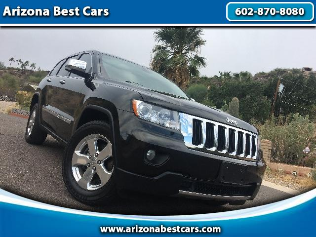 Photo 2013 Jeep Grand Cherokee Limited 2WD