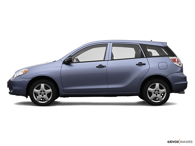 Photo 2007 Toyota Matrix Hatchback for sale in Corvallis OR