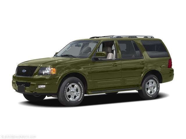 Photo 2006 Ford Expedition King Ranch SUV 4x2 in Pensacola