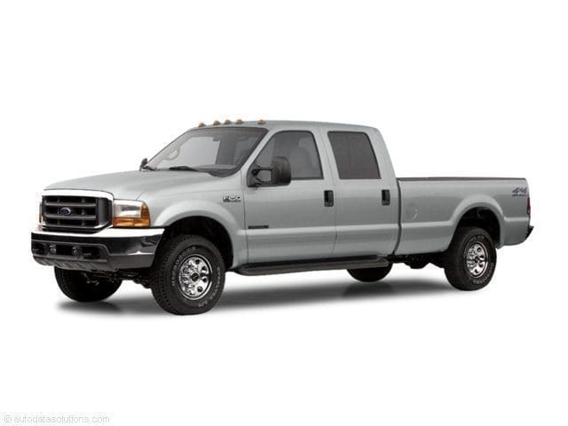 Photo 2004 Ford Super Duty F-250 GA