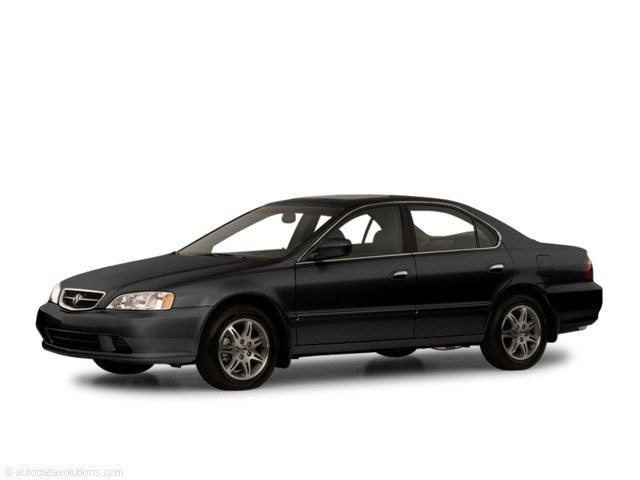 Photo Used 2001 Acura TL 3.2 for sale in Lawrenceville, NJ