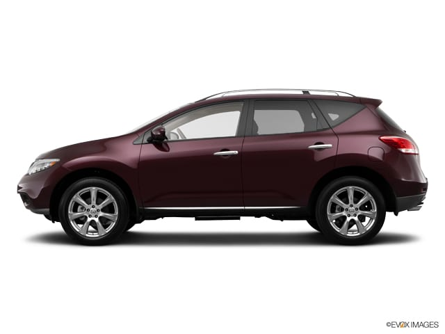 Photo Certified 2014 Nissan Murano LE SUV For Sale in Frisco TX