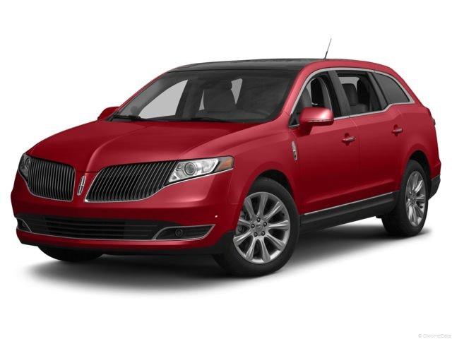 Photo Certified 2014 Lincoln MKT Wagon 6 in PlanoDallasFort Worth TX