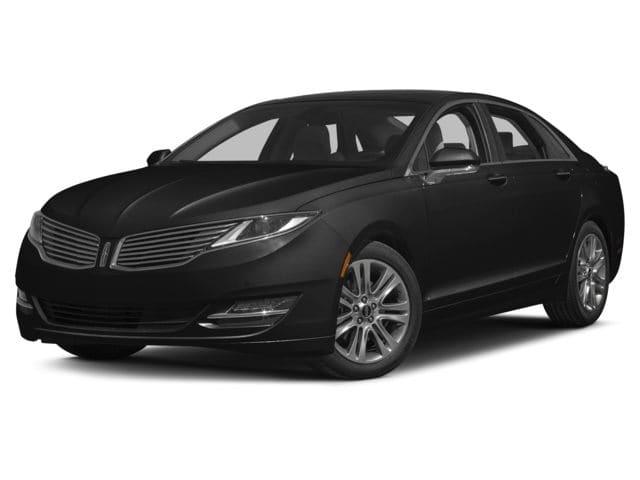 Photo Certified 2014 Lincoln MKZ Sedan 4 in PlanoDallasFort Worth TX