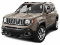 2015 Jeep Renegade Latitude SUV - Used Car Dealer Serving Upper Cumberland Tennessee