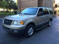 2006 Ford Expedition XLT 4dr SUV 4WD