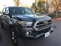 2016 Toyota Tacoma Limited 4x2 4dr Double Cab 5.0 ft SB