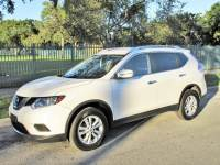 2016 Nissan Rogue AWD SV 4dr Crossover