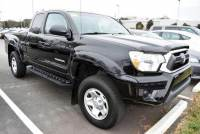 Pre-Owned 2012 Toyota Tacoma Access Cab 4WD Truck Access Cab in Greenville SC