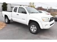 Pre-Owned 2006 Toyota Tacoma Truck Access Cab in Greenville SC