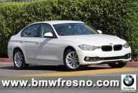 Used 2017 BMW 320i 320i Sedan Sedan in Fresno
