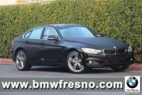 Used 2017 BMW 430i 430i Gran Coupe Sulev Gran Coupe in Fresno