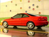 1998 Acura Integra LS Coupe FWD