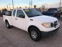 2010 Nissan Frontier SE for sale in Tulsa OK