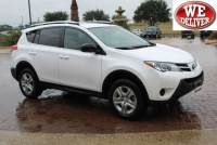 Certified 2013 Toyota RAV4 LE SUV For Sale