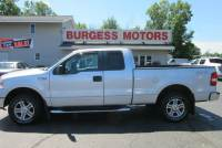 2007 Ford F-150 XLT 4dr SuperCab 4x4 - $295.24 /Month - $88 down payment