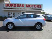 2012 Nissan Rogue S All Wheel Drive - 20 suv's in stock - 219-879-0231
