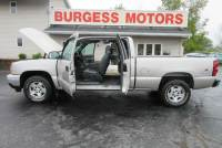2007 Chevrolet Silverado 1500 Classic LS Extended Cab 4x4 - $88 down - $341.71 per month