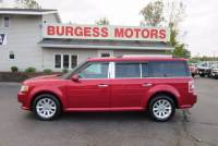 2010 Ford Flex SEL - All Wheel Drive - bring on the snow