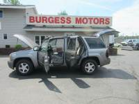 2006 Chevrolet TrailBlazer LS 4x4 ready for the family - $218.28 /month