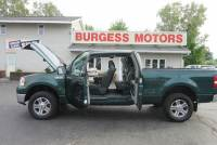 2007 Ford F-150 SuperCab 4x4 - $88 down - $321.96 / Month