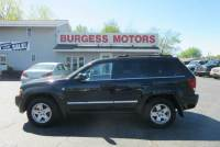 2007 Jeep Grand Cherokee 4x4 Limited Hemi - heated Leather - Sunroof - $288.41 /per month