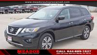 Used 2017 Nissan Pathfinder SV FWD SV For Sale in Fort Worth TX