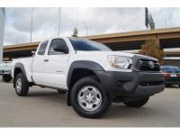 2015 Toyota Tacoma Prerunner Truck Access Cab 4x2