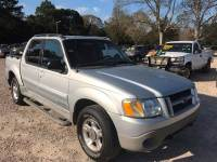 2001 Ford Explorer Sport Trac 4dr Crew Cab SB 2WD