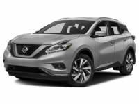 2016 Nissan Murano Platinum FWD Platinum