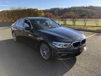 Pre-Owned 2017 BMW 540i xDrive in Richmond VA