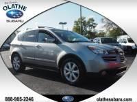 Used 2006 Subaru B9 Tribeca Limited For Sale in Olathe, KS near Kansas City, MO