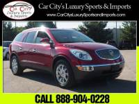 Used 2012 Buick Enclave Premium For Sale in Olathe, KS near Kansas City, MO
