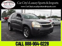 Used 2007 Chevrolet Equinox LT For Sale in Olathe, KS near Kansas City, MO