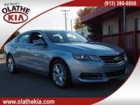 Used 2014 Chevrolet Impala 2LT For Sale in Olathe, KS near Kansas City, MO