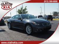 Used 2011 INFINITI G37x Base For Sale in Olathe, KS near Kansas City, MO