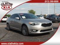 Used 2014 Kia Cadenza Premium For Sale in Olathe, KS near Kansas City, MO