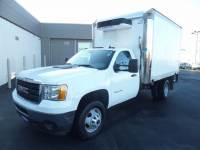 2013 GMC Sierra 3500HD Chassis Work Truck 2WD