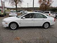 2004 Volvo S80 AWD 4dr 2.5T Turbo Sedan