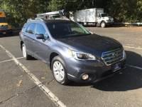 Used 2015 Subaru Outback 2.5i Premium (CVT) in Stamford CT