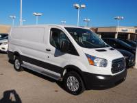 Pre-Owned 2016 Ford Transit 250 RWD 250 3dr SWB Low Roof Cargo Van w/60/40 Passenger Side Doors