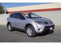 Used 2014 Toyota RAV4 For Sale | Lancaster CA | JTMZFREV8EJ012557