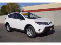 Used 2015 Toyota RAV4 For Sale | Lancaster CA | 2T3ZFREV3FW150056