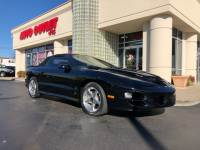 1999 Pontiac Trans Am Convertible