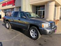 2007 Dodge Dakota SXT 4WD