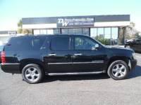 2014 Chevrolet Suburban LTZ 1500 2WD