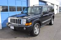 2010 Jeep Commander 4x4 Sport 4dr SUV